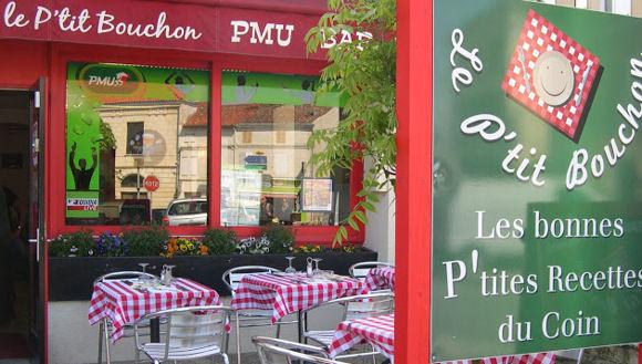 Le P'tit Bouchon restaurant traiteur beauvoir sur niort