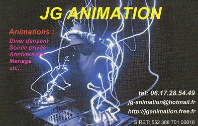 jg animation