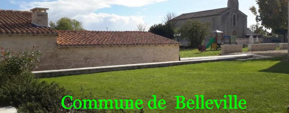 BANDEAU BELLEVILLE