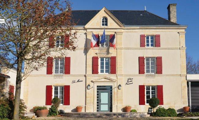mairie granzay